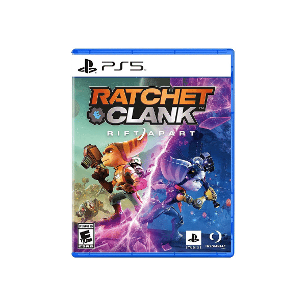 Ratchet and Clank PS5